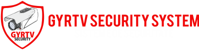 GYRTV SECURITY SYSTEM